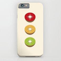 Go Kiwi Slim Case iPhone 6s