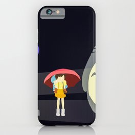 MNT iPhone Case