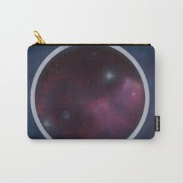 Spaceview Carry-All Pouch