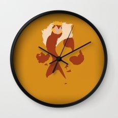 Victor Creed (Sabertooth) Wall Clock
