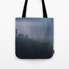 Griffith Dark Tote Bag