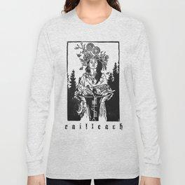 Cailleach Long Sleeve T-shirt