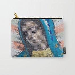 Mi Morenita Carry-All Pouch