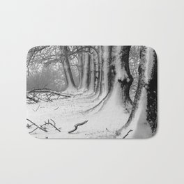 Winter Wonderland 2 Bath Mat