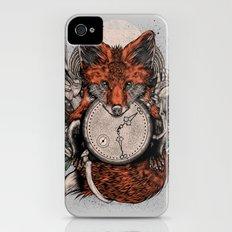 Chaos Fox Slim Case iPhone (4, 4s)