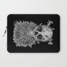 Lumbermancer B/W Laptop Sleeve