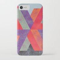 focus iPhone & iPod Cases featuring Focus by Susana Paz