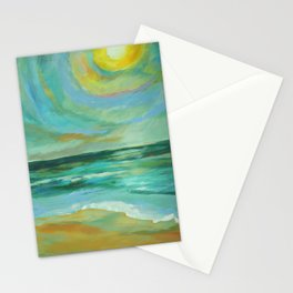Hover Over Stationery Cards