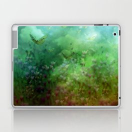 """The Enchanted Forest"" (Fairyland) Laptop & iPad Skin"