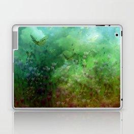 """The Enchanted Forest"" (Fairyland) Laptop & iPad Skin"