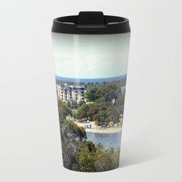 Lakes Entrance - Australia Travel Mug