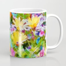 Wall Flowers coffe mug by photosbyhealy
