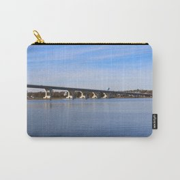 New Surf City Bridge Carry-All Pouch