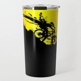 MTB Drop colors Travel Mug