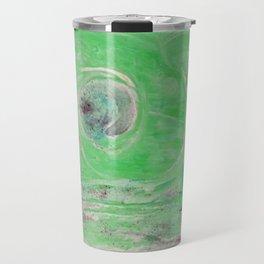Innere Auge Nr.03 abstrakt Travel Mug