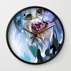 SW#34 Wall Clock