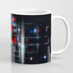 Space Station Mug