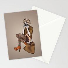 Frame it Stationery Cards