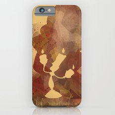 Old fellows Slim Case iPhone 6s