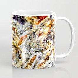 Purple Agate Coffee Mug