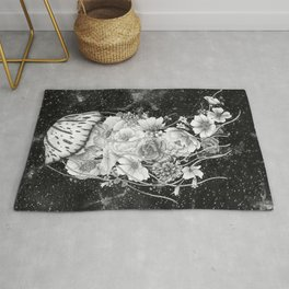 Magic Ocean: The Jellyfish Rug