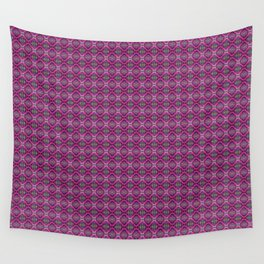 Coleus Wall Tapestry