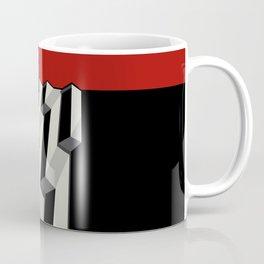 MARCHING Coffee Mug