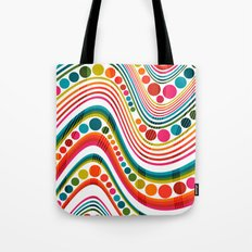 datastream sixty-seven Tote Bag