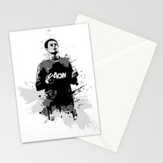 Chicharito Stationery Cards