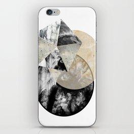 SMOKIN' MADNESS iPhone Skin