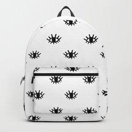 Open Eyes Backpack