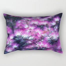 Peace to the Mind Rectangular Pillow
