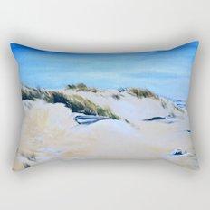 If I Had A Hometown Rectangular Pillow