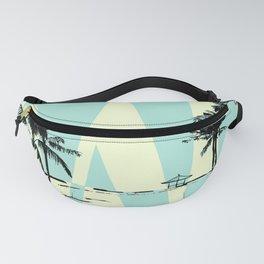 Bali Fanny Pack