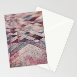 Take Shape III Stationery Cards