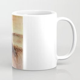 The Dead Tree Coffee Mug