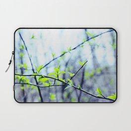 Spring pastel Laptop Sleeve