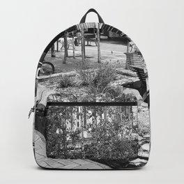 Hotel Bristol Backpack