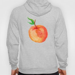 Peaches Hoody