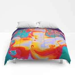 The Art of Orgasm  Comforters