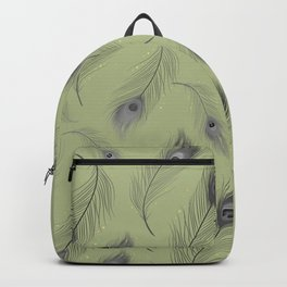 FEATHERS 2 Backpack