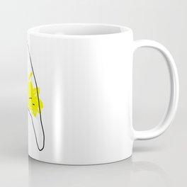 bubz Coffee Mug