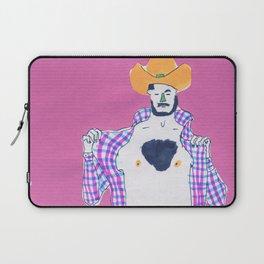 cowboy Laptop Sleeve