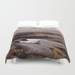 English Winters 2 Duvet Cover