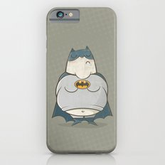 Too Fat To Bat iPhone 6s Slim Case