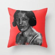 Stryjenska Throw Pillow