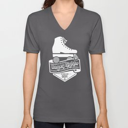 Bogey Nights Unisex V-Neck