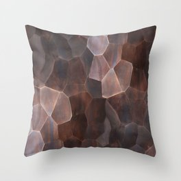 Very nice Natural Organic Pattern Throw Pillow