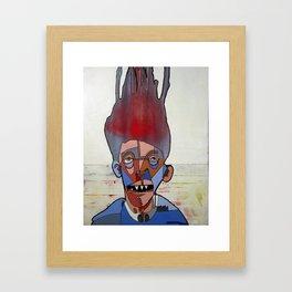 Dood Framed Art Print