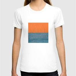 Threadbare T-shirt